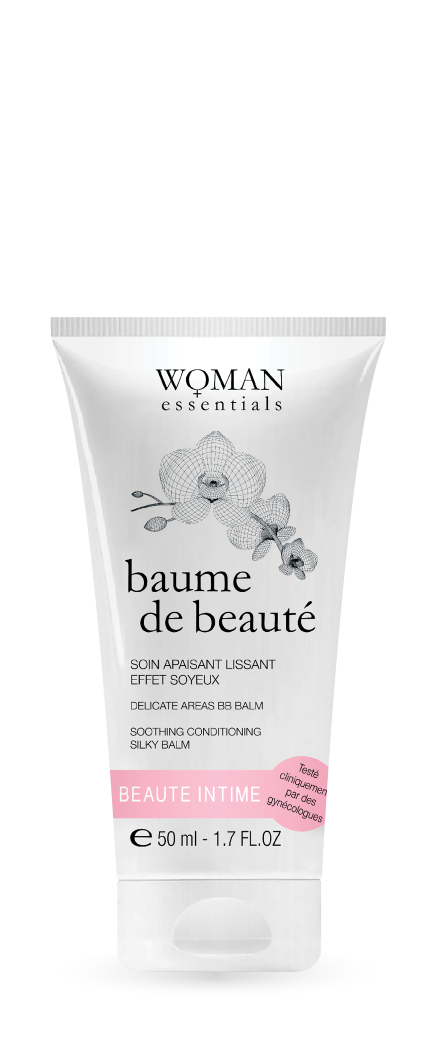 woman women essential wound healing balm stretch marks soothing intimate care vulva balm moisturizer